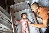 Манеж-кровать Joie Kubbie Sleep, фото 6