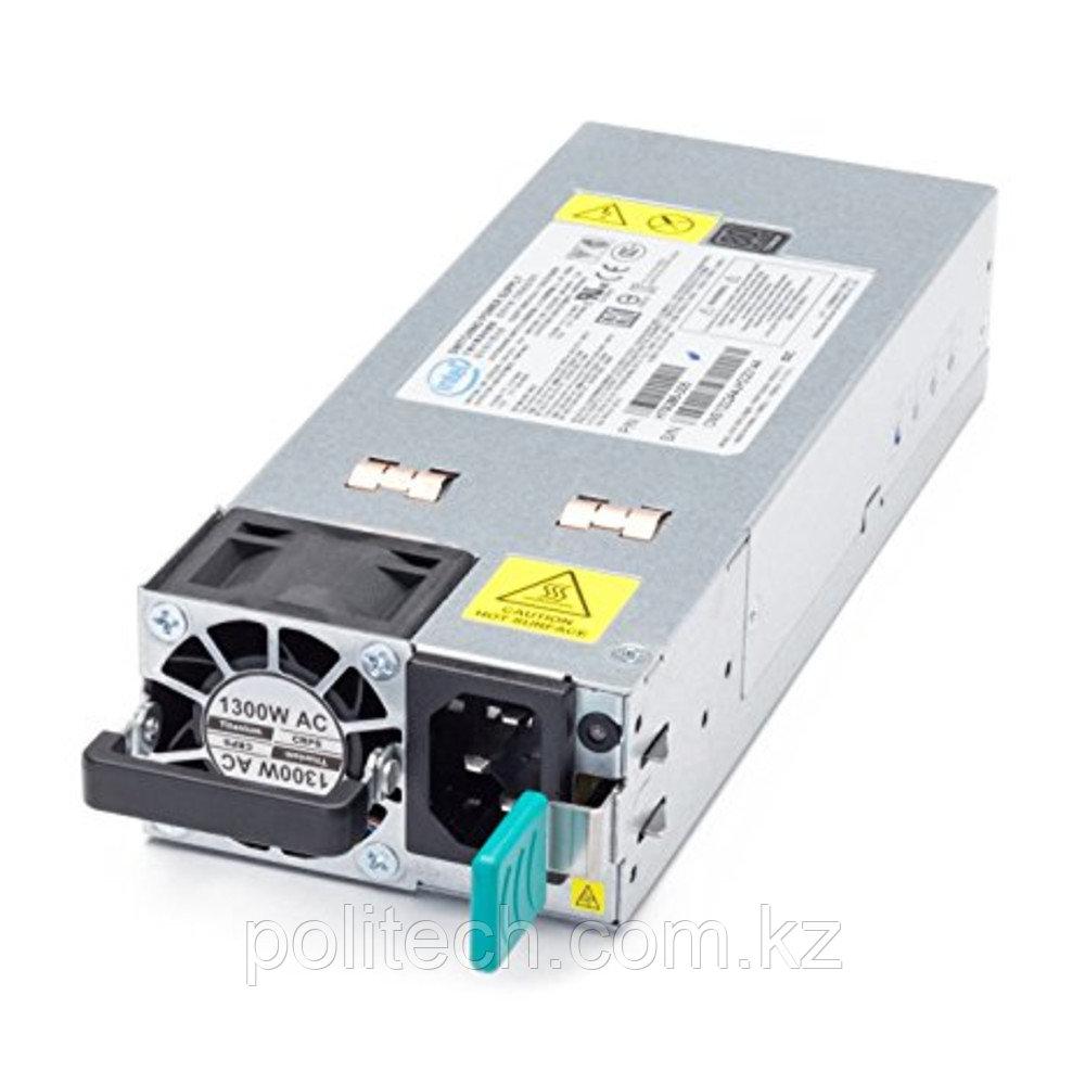 Серверный блок питания Intel AXX1300TCRPS (1U, 1300 Вт)