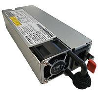 Серверный блок питания Lenovo 750W Platinum Hot Swap 7N67A00883 (1U, 750 Вт)