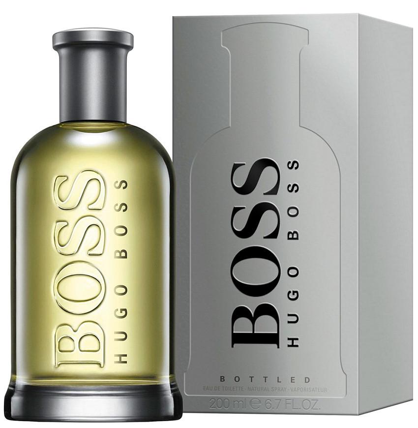 Аромат направления BOSS BOTTLED (HUGO BOSS) PP 10-52