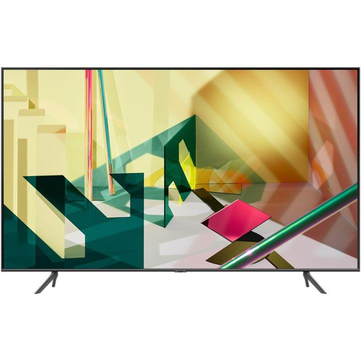 Телевизор Samsung QE75Q70TAUXCE QLED UHD Smart Black