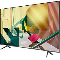 Телевизор Samsung QE75Q70TAUXCE QLED UHD Smart Black, фото 2