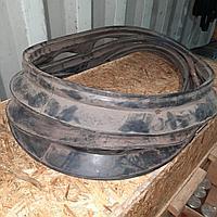 Пылеотбойник для КСД-900
