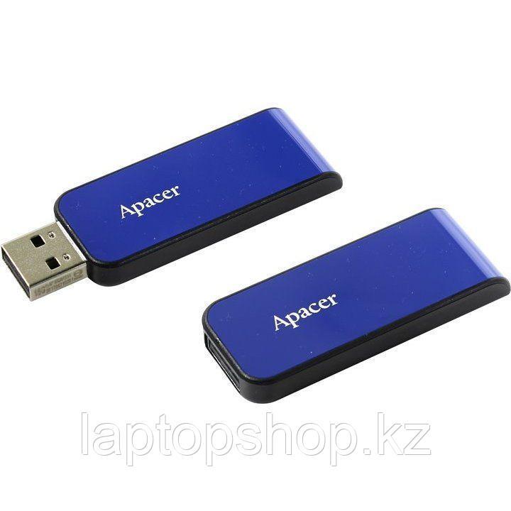 USB Flash Apacer AH334 AP16GAH334U-1, 16GB, USB 2.0
