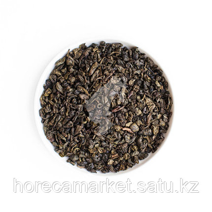 Green Tea Gunpowder-Ганпаудер 100гр, фото 2