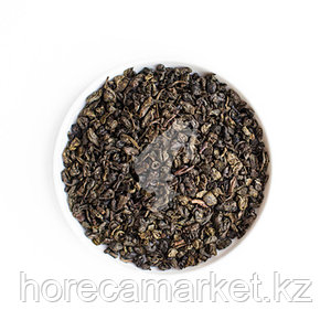 Green Tea Gunpowder-Ганпаудер 100гр