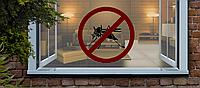 Москитная сетка на окна, Антимоскитные сетки, фото 1