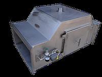 Искрогасители водяные фильтры для гашения воды