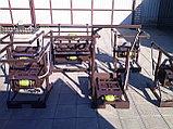 Станок для производства шлакоблока, фото 2