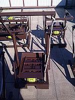 Станок для производства шлакоблока, фото 1