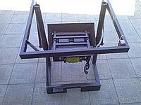 Станок для производства пескоблока, фото 1