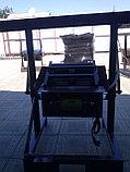 Станок для производства пескоблока, фото 5