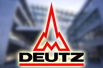 Запчасти Deutz