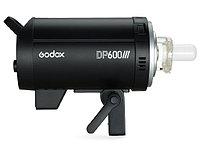 Вспышка импульсная студийная Godox DP600III, фото 1