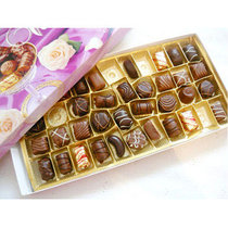 Шоколад в упаковках