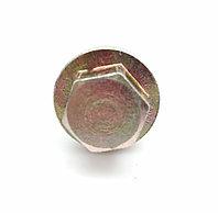 Пробка поддона резьбовая с магнитом Cummins BT, ISL, 6CT   3924147, фото 1