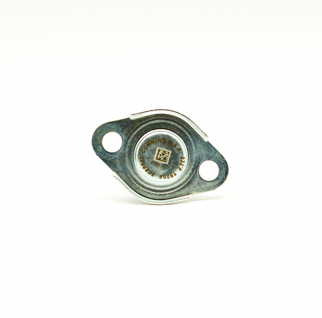 Клапан перепускной Cummins N Series 3023512
