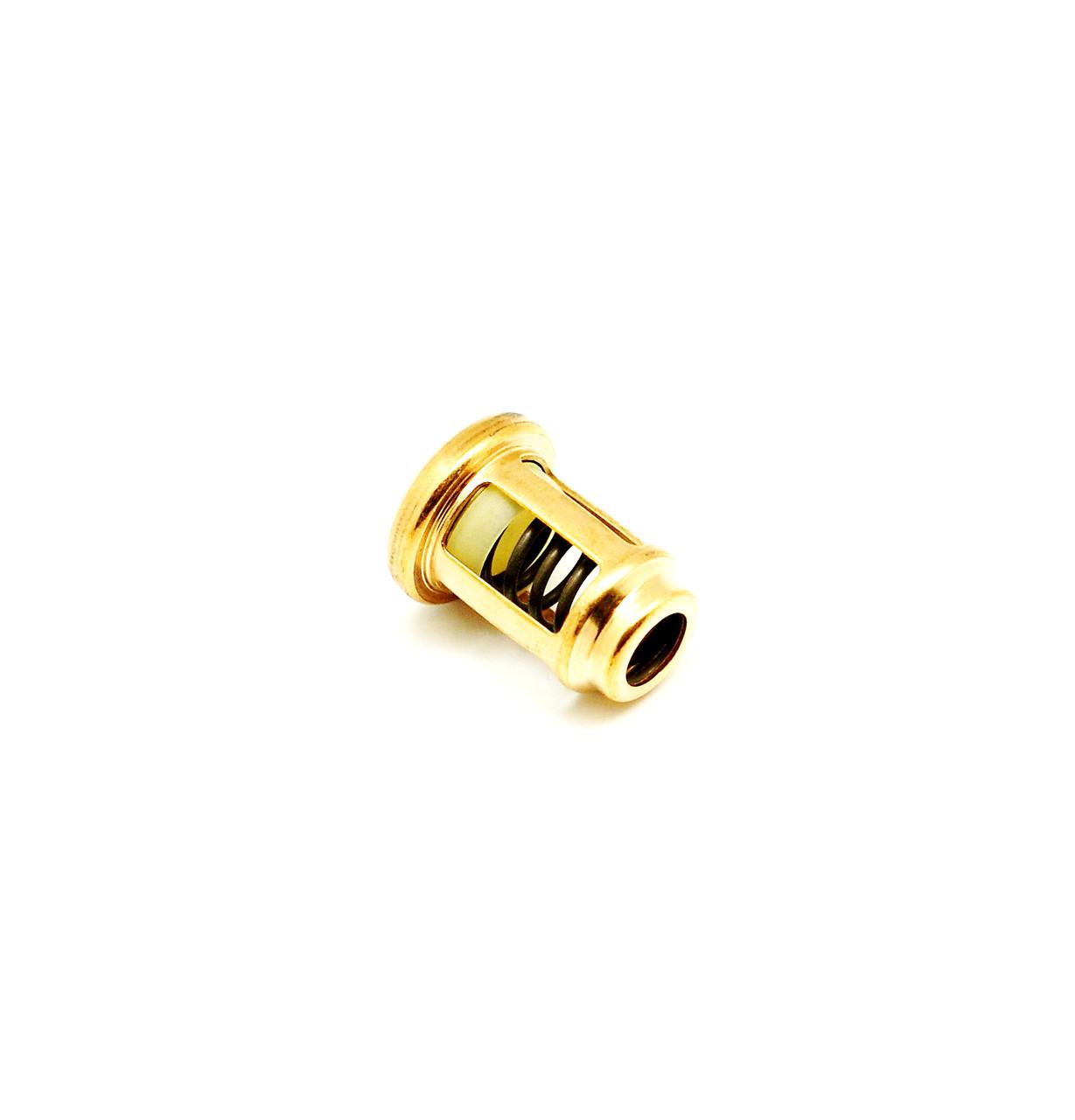 Регулятор давления масла (редукционный клапан) Cummins ISL9, QSL 3936365, 3927622, 3902338