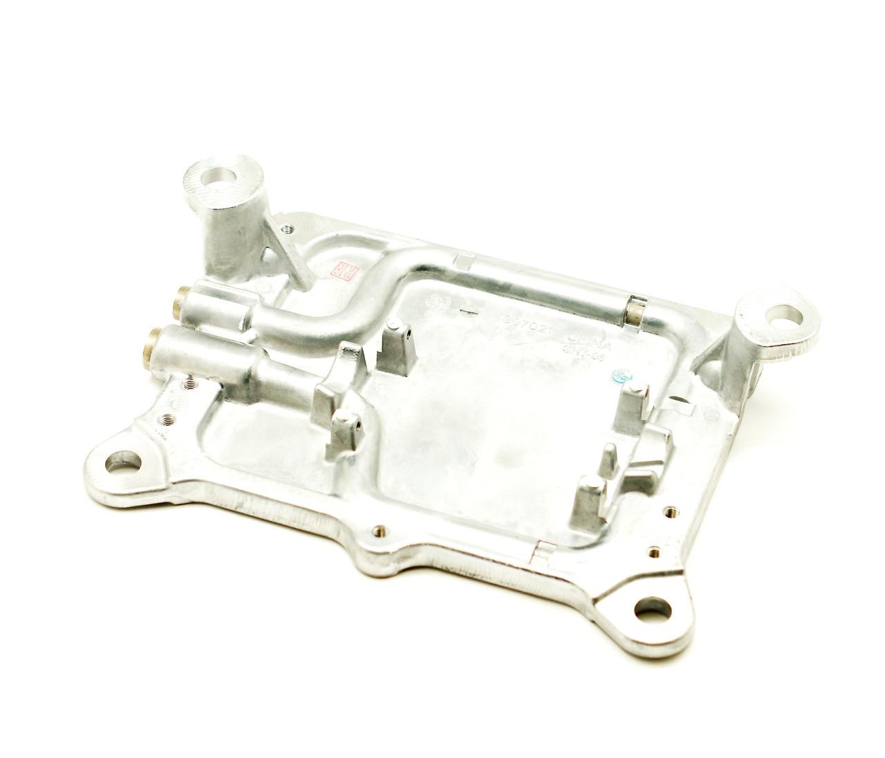 Охладитель блока управления двигателем двигатель ISLe 8.9L 4997021, 3967787, 3950539
