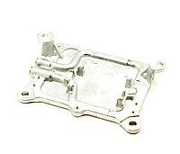 Охладитель блока управления двигателем двигатель ISLe 8.9L 4997021, 3967787, 3950539, фото 1