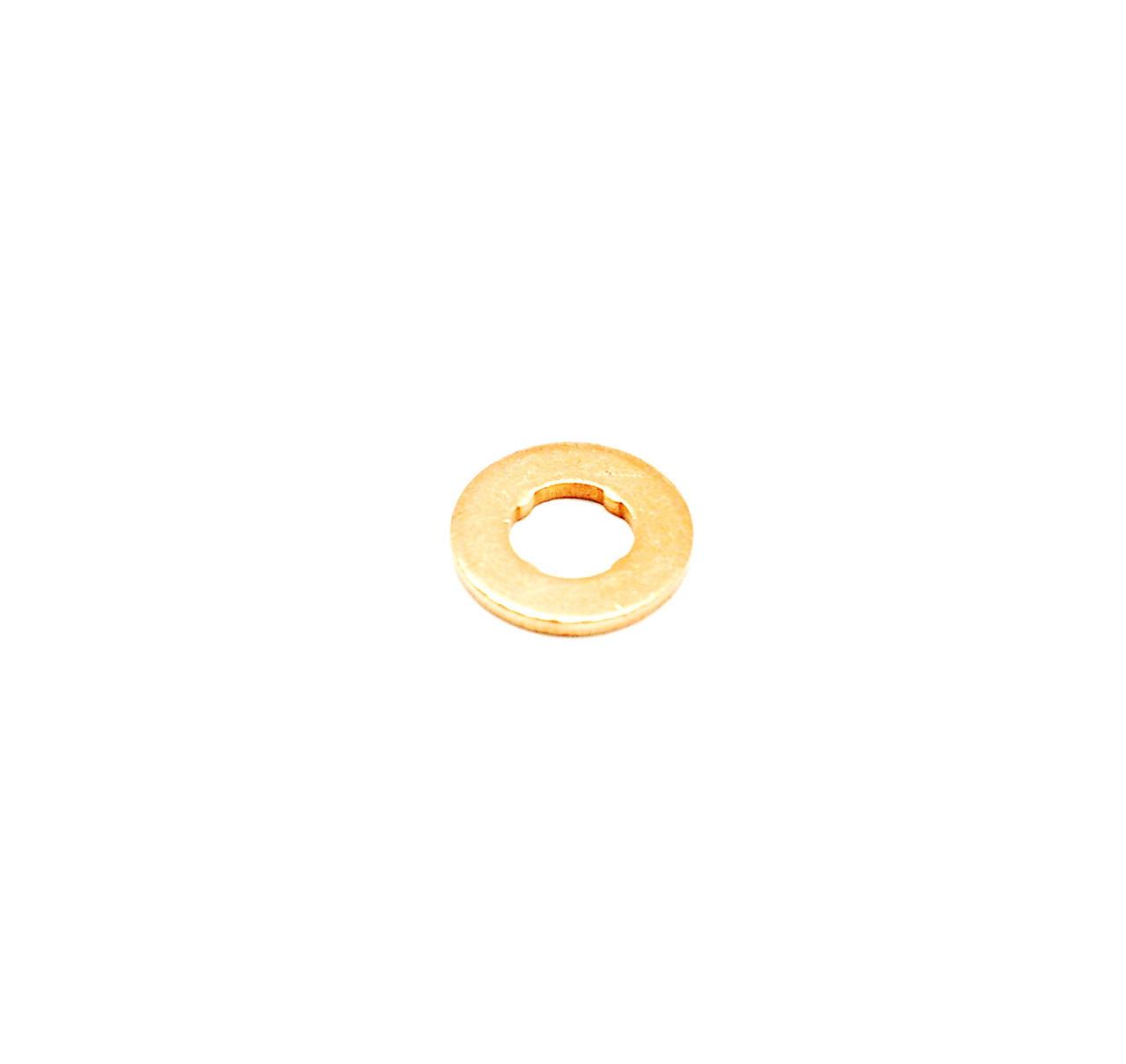 Кольцо уплотнительное (медное) под форсунку Cummins B Series 3937142