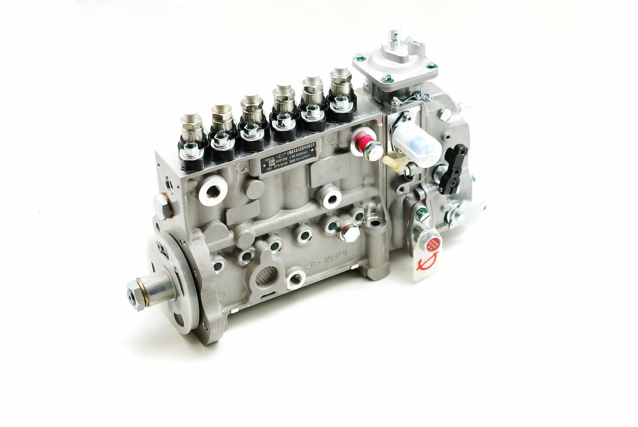 Насос топливный высокого давления  Cummins L Series 5256100