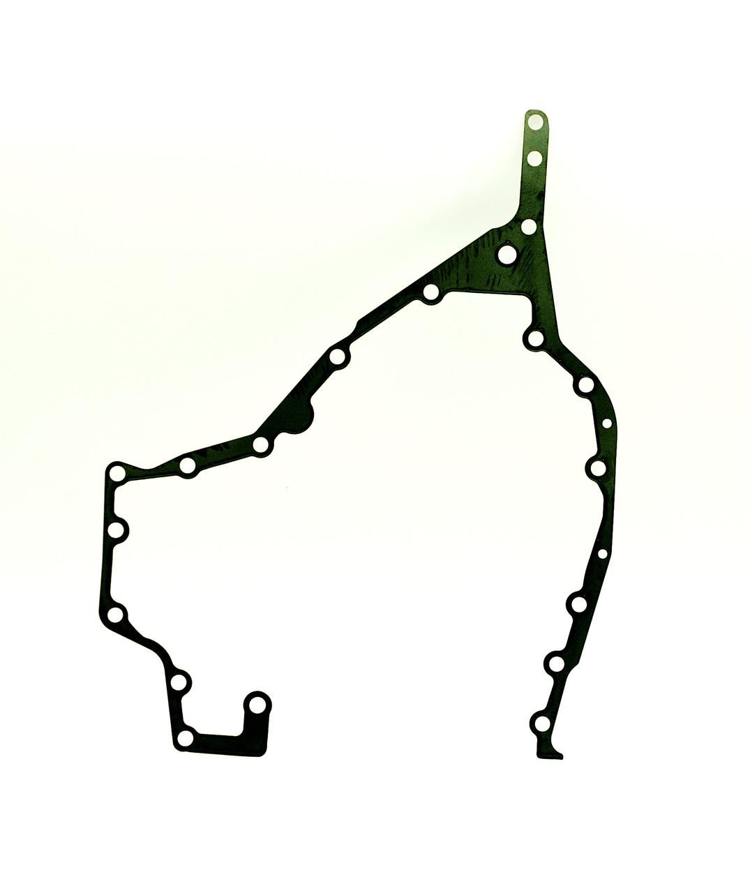 Прокладка картера распределительных шестерен Cummins ISLe  3944293