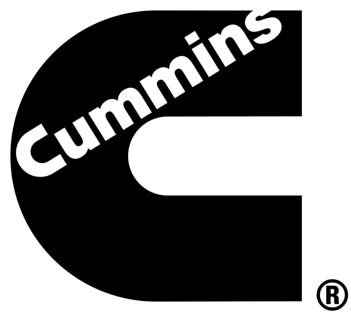 Катализатор системы доочистки выхлопных газов Cummins ISF 2.8 5261118