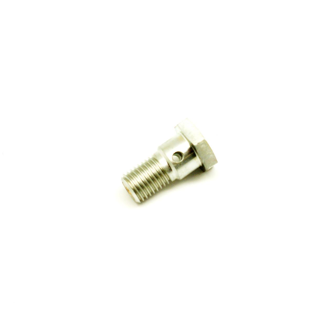 Клапан обратный топливный Cummins ISL9, QSL 3957290
