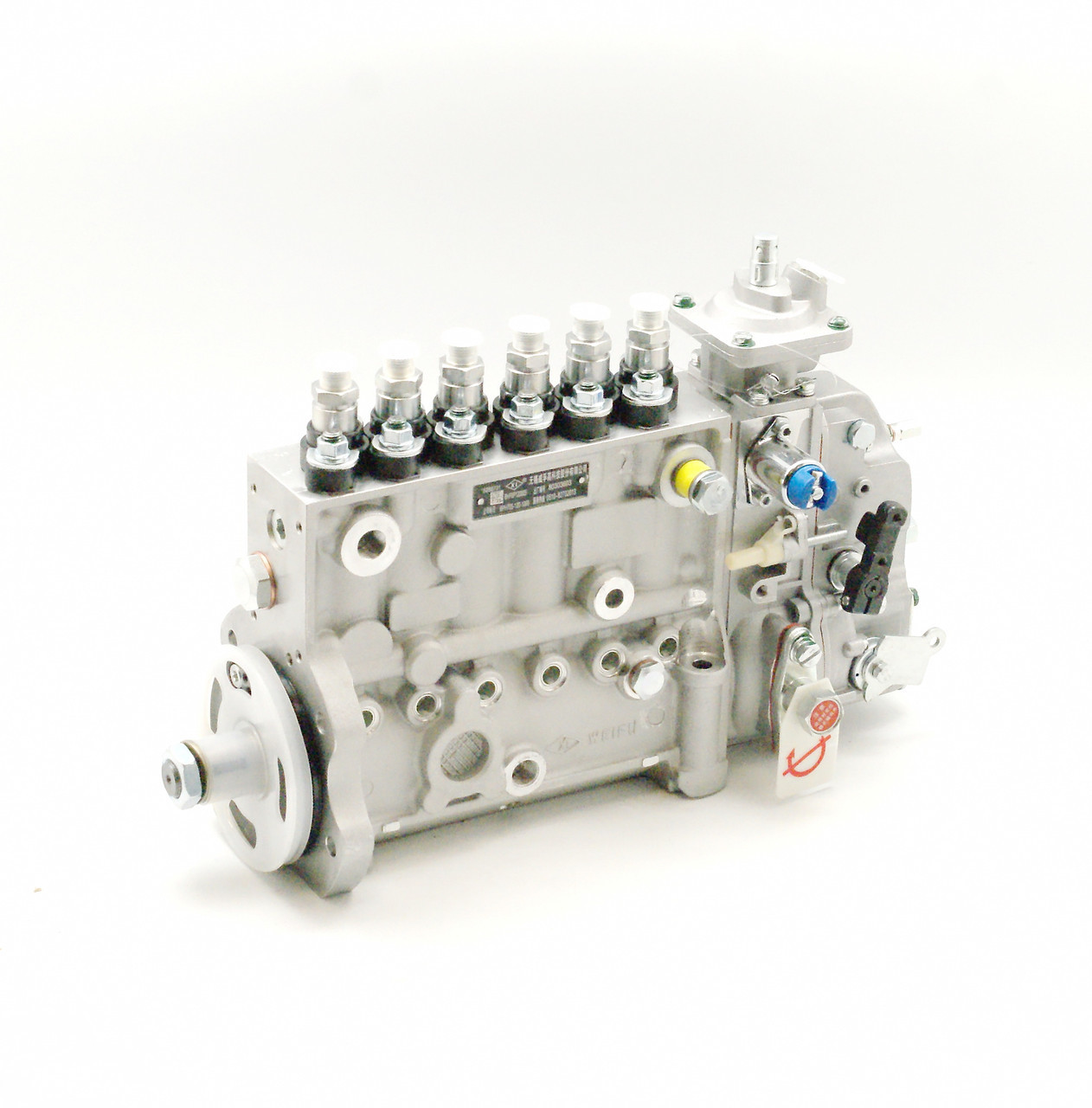 Топливный насос высокого давления CUMMINS 5288731