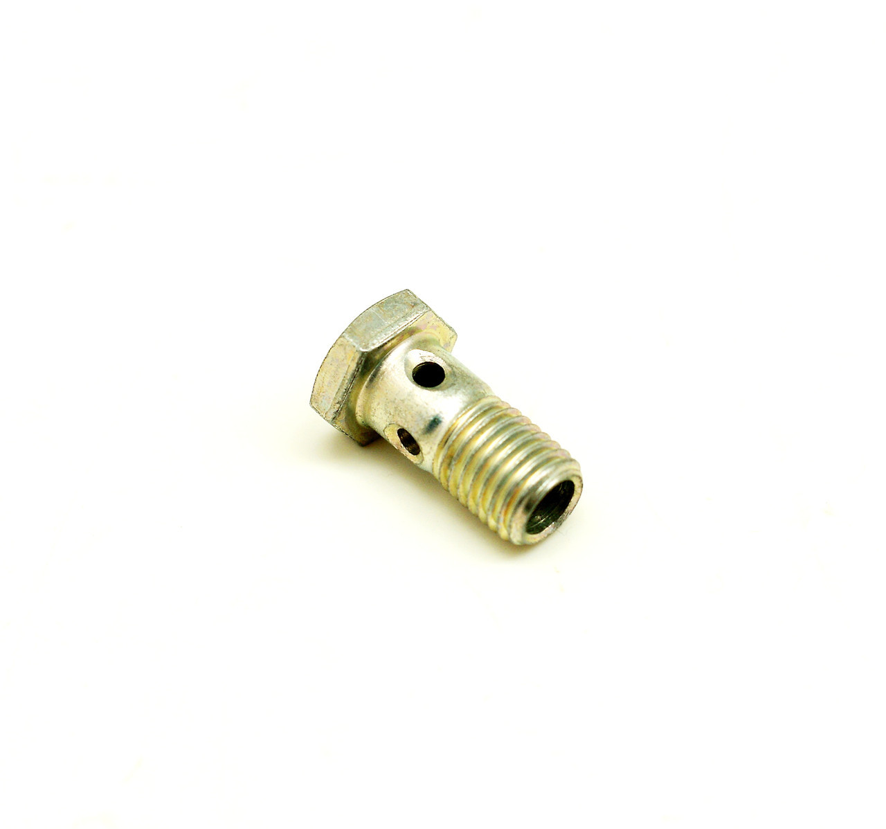 Болт-коннектор топливной трубки (M12 X 1.50 X 24.) Cummins 6C8.3  3911446