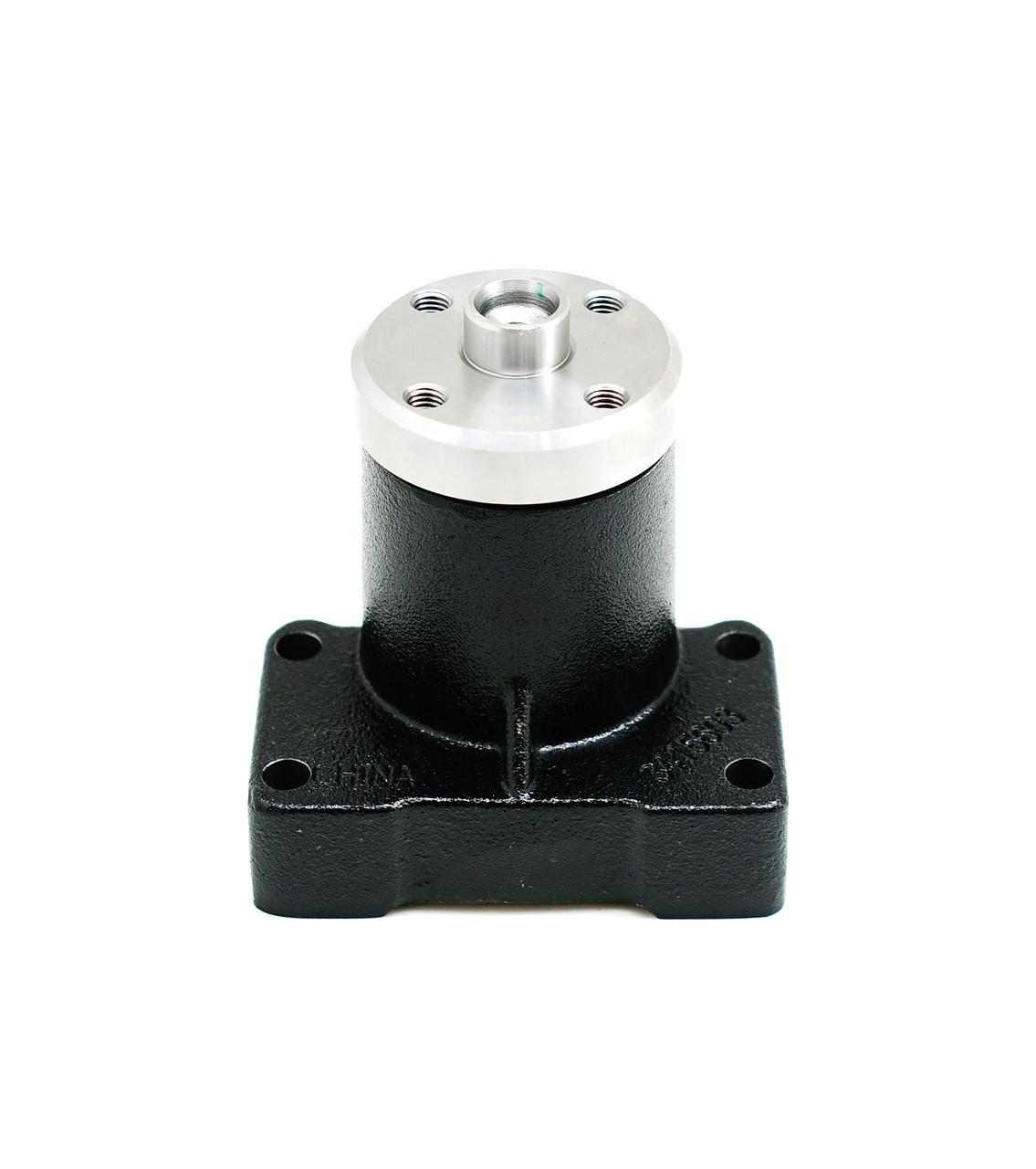 Кронштейн вентилятора охлаждения в сборе Cummins ISL9, QSL 3415603, 3415604