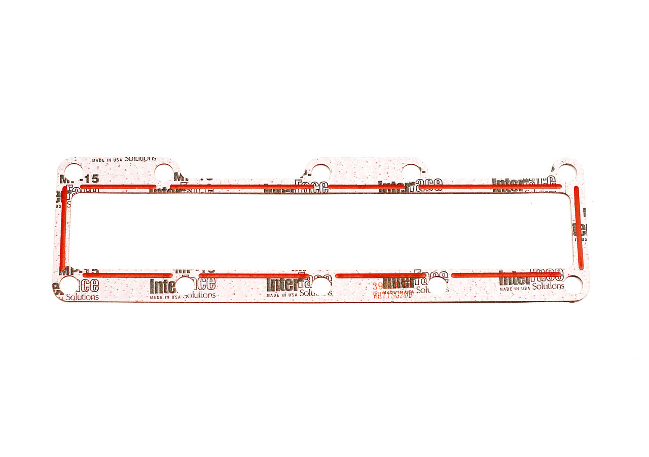 Прокладка впускного коллектора Cummins C L Series 3992090 C3992090 С3992090 3944647 3943144 87447963