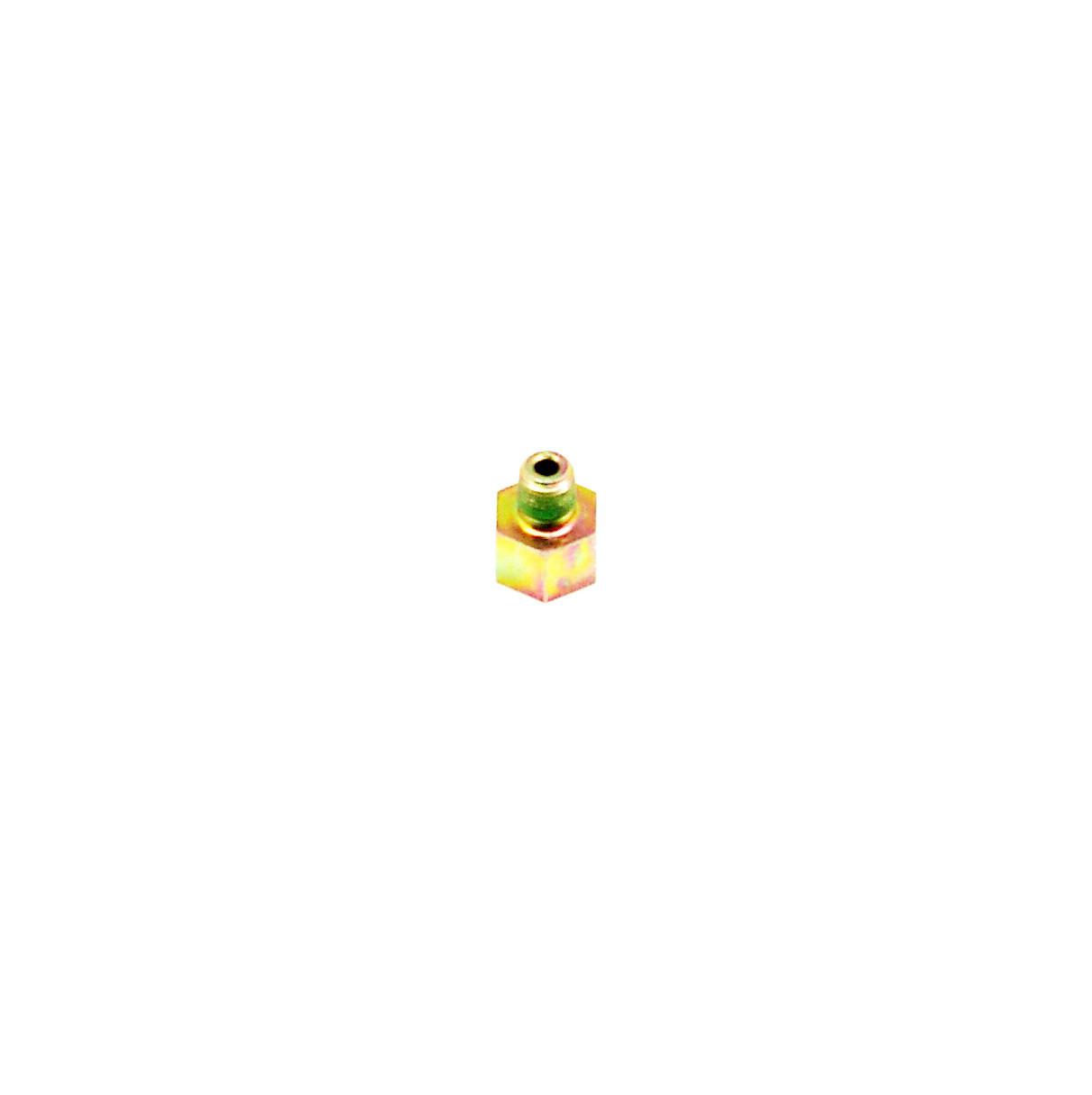Клапан в блоке цилиндров Cummins B3.3 C6151211230