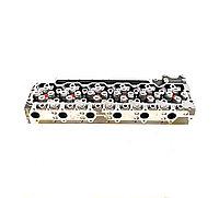 Головка блока цилиндров Cummins L Series 5529498 5347972 4987963 4942507 4940243, фото 1