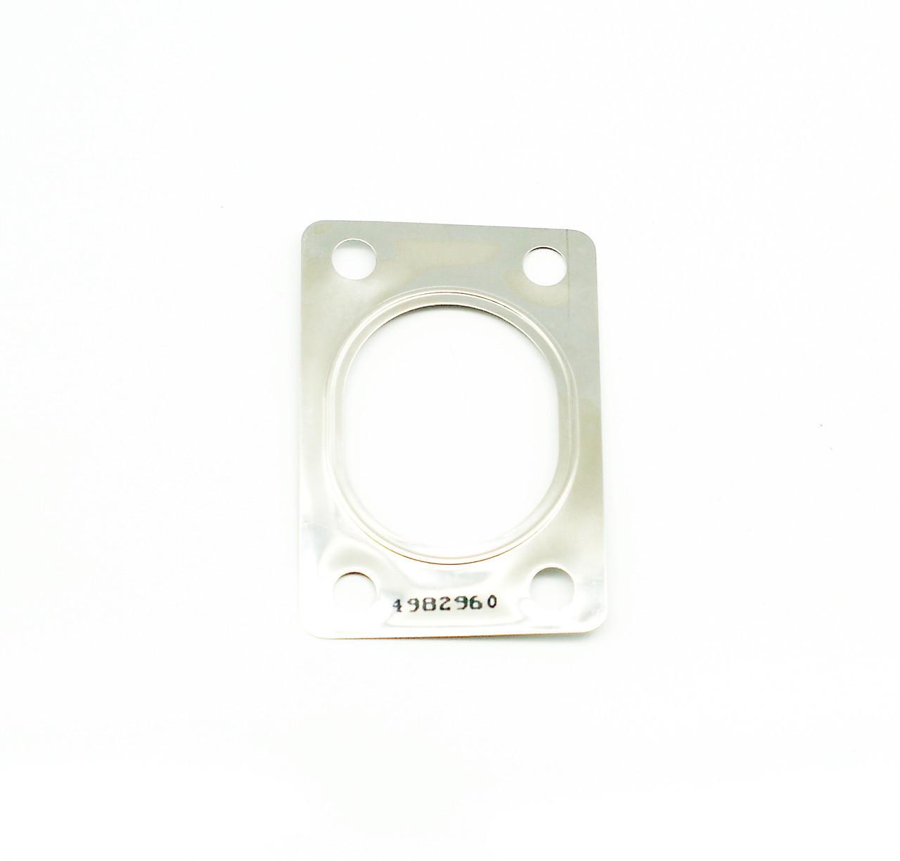 Прокладка турбокомпрессора Cummins 4982960 C6205115580