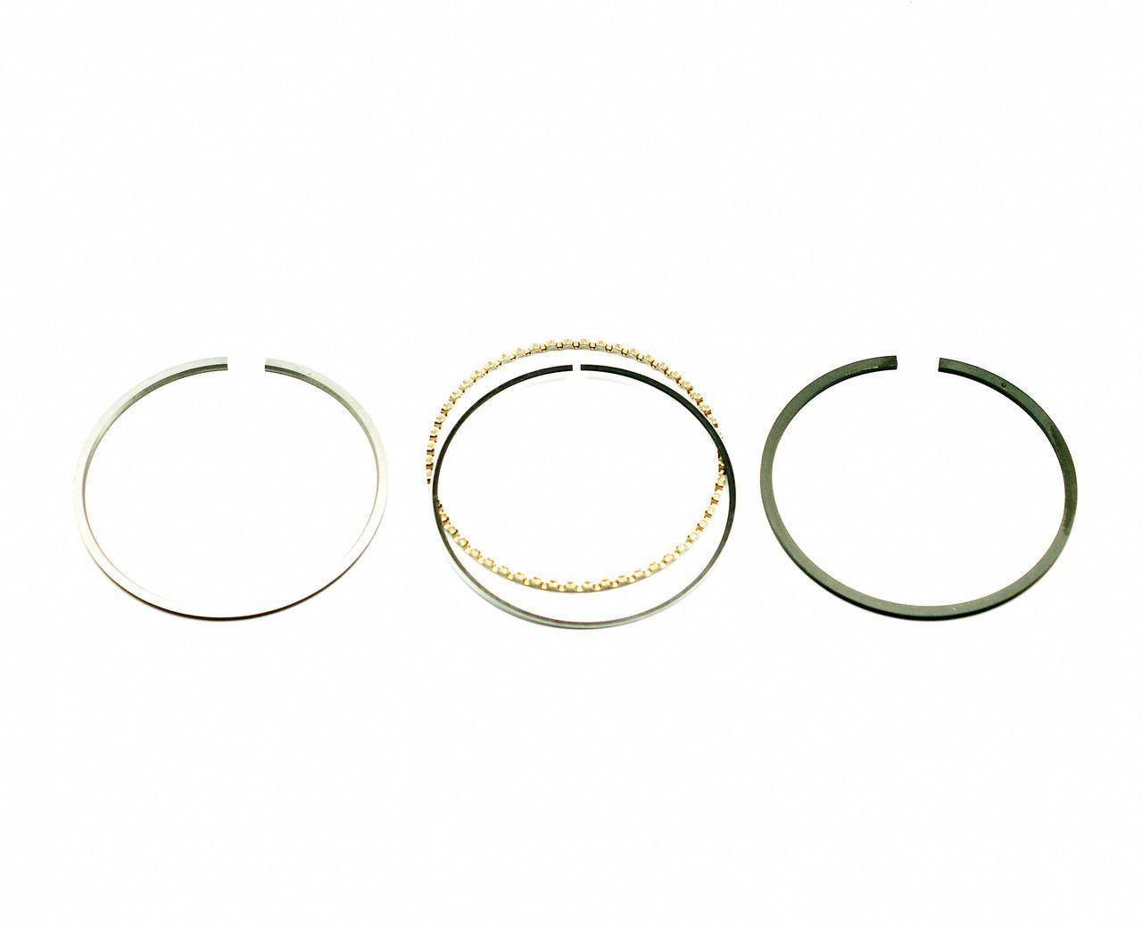 Кольца поршневые (к-т на поршень) Cummins C GAS PLUS  4025290 4089351 4089347 3607359 3930068