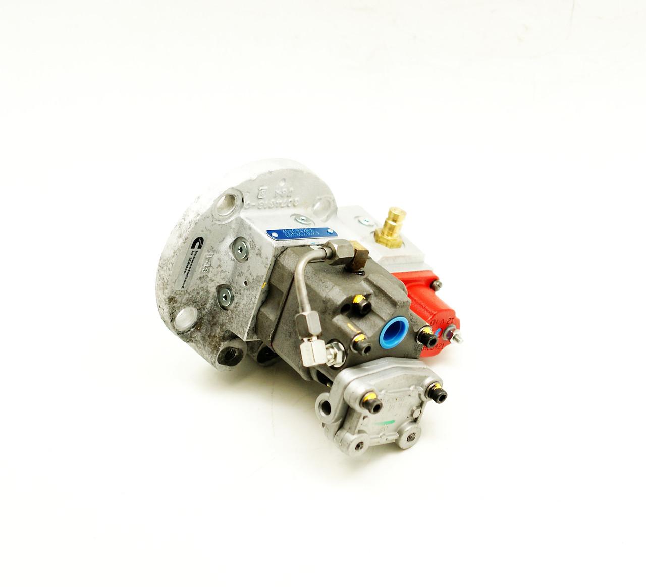 Насос топливный высокого давления Cummins M L10 Series 3090942 3090942RX 3075340  3041800 3060492