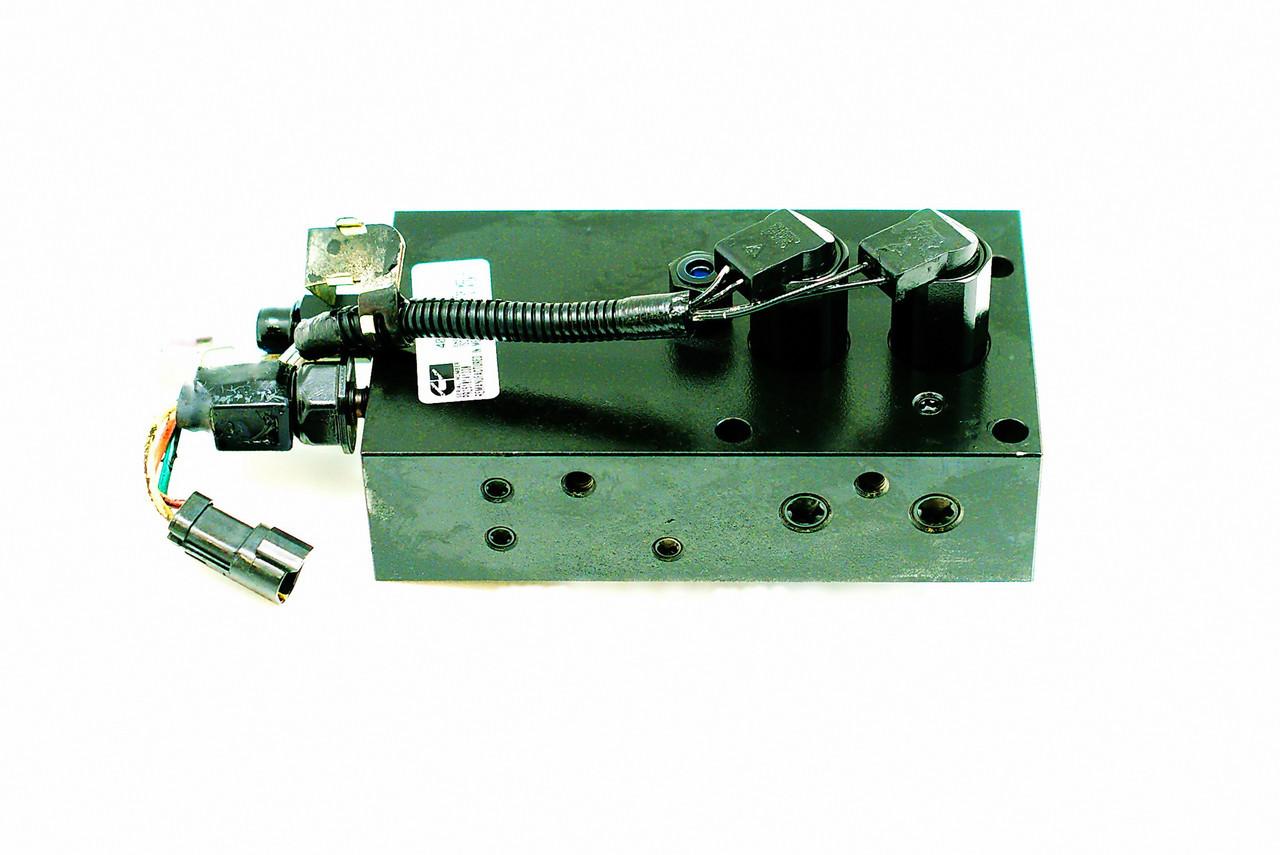 Аккумулятор топливного насоса высокого давления Cummins QSC 4025319RX, 4076661, 4010266