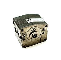 Насос топливный шестерёнчатый  Cummins QSC 4089074RX, фото 1