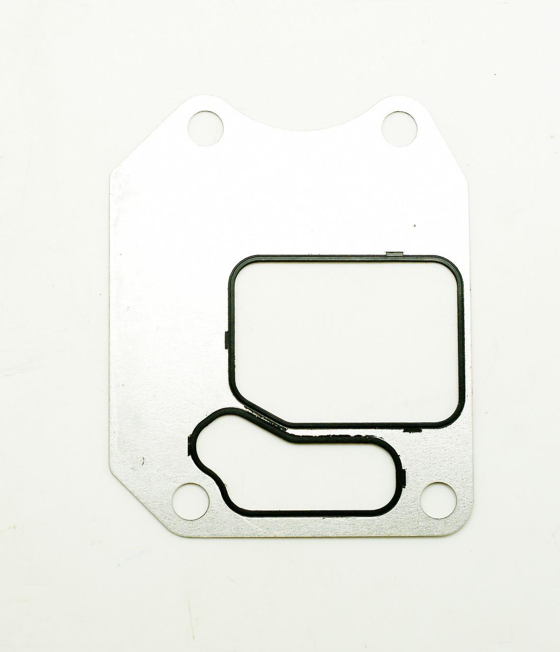 Прокладка  корпуса термостата Cummins X Series 3684336 3680601