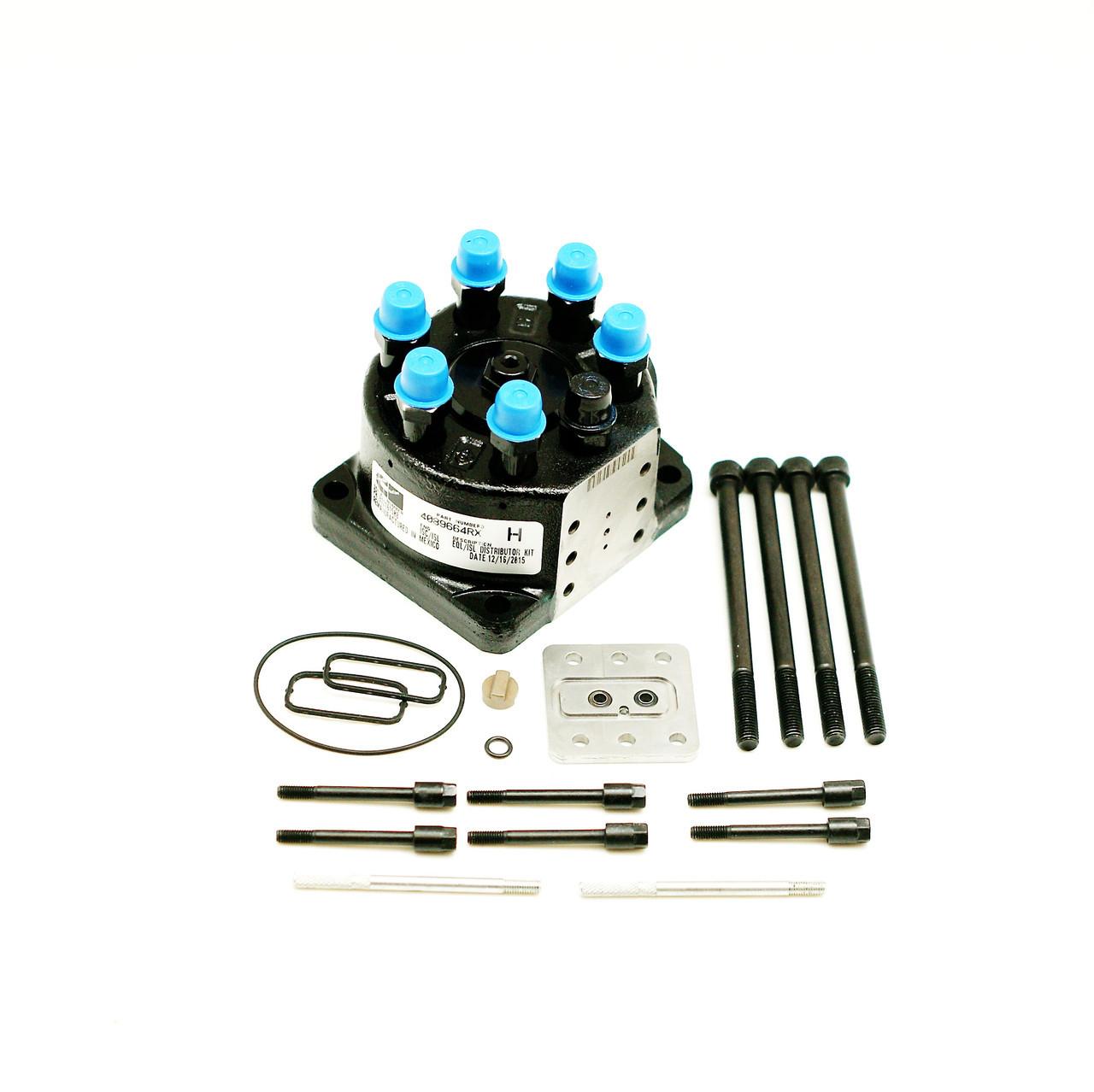 Распределитель топливного насоса  Cummins L Series 4089664RX