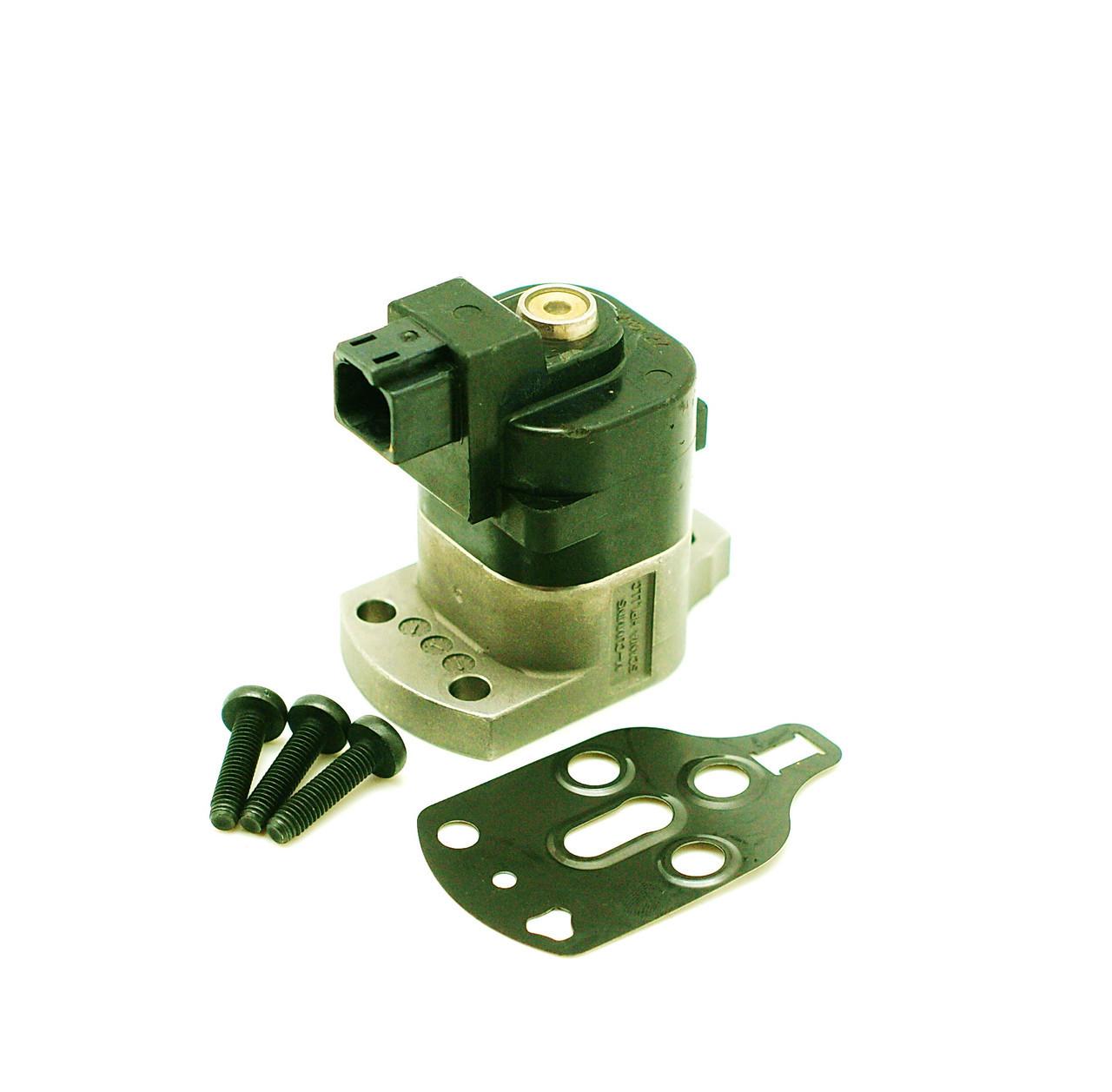 Актуатор ТНВД (дозатор топлива) Cummins X Series 4089980 4902904 4089428 4024891 1784239