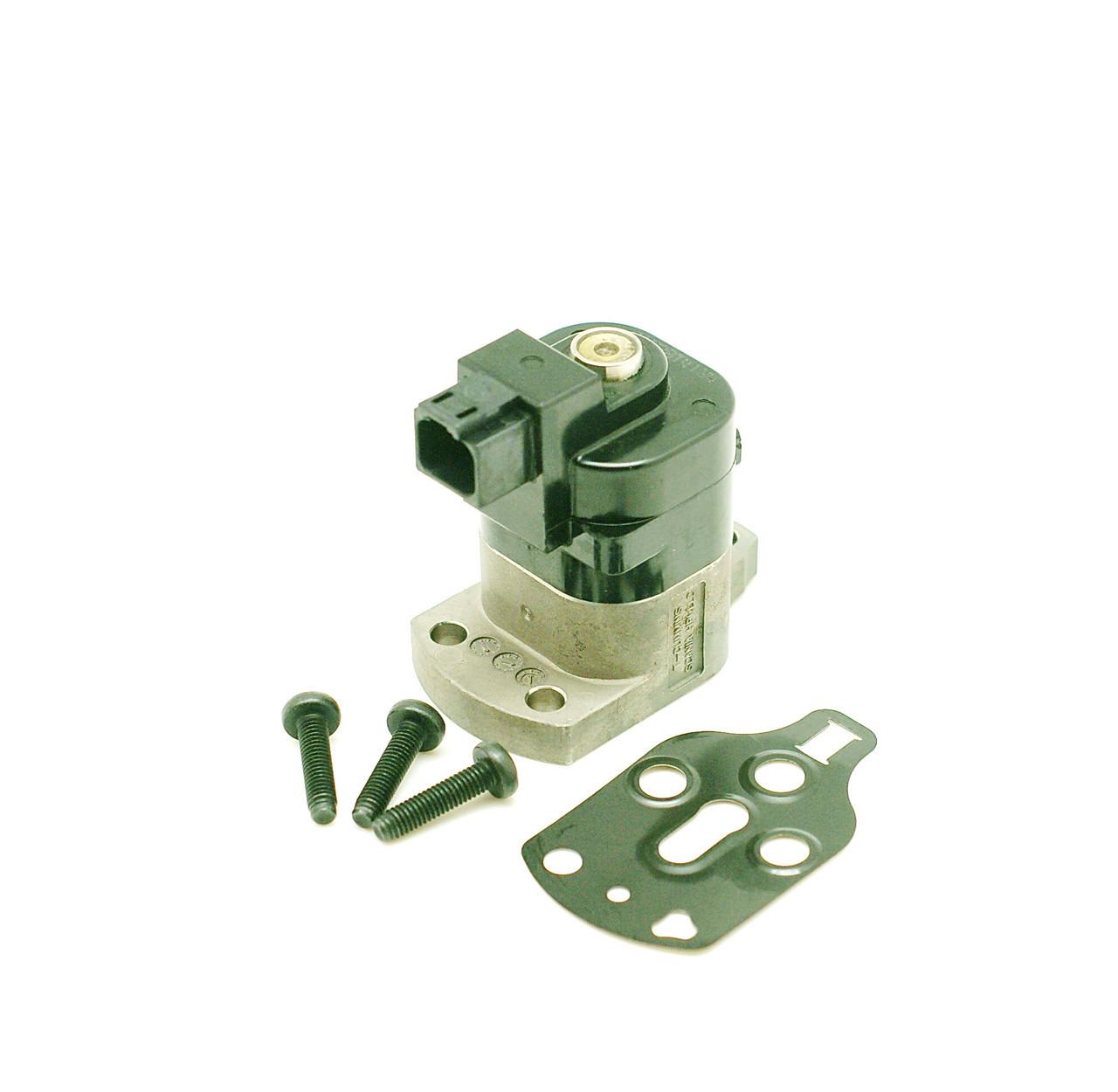 Актуатор ТНВД (дозатор топлива) Cummins X Series 4089981 4902905 1784240