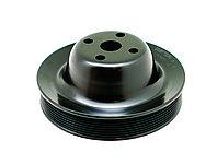 Шкив привода вентилятора Cummins ISL9, QSL 3926855, 3918204, фото 1