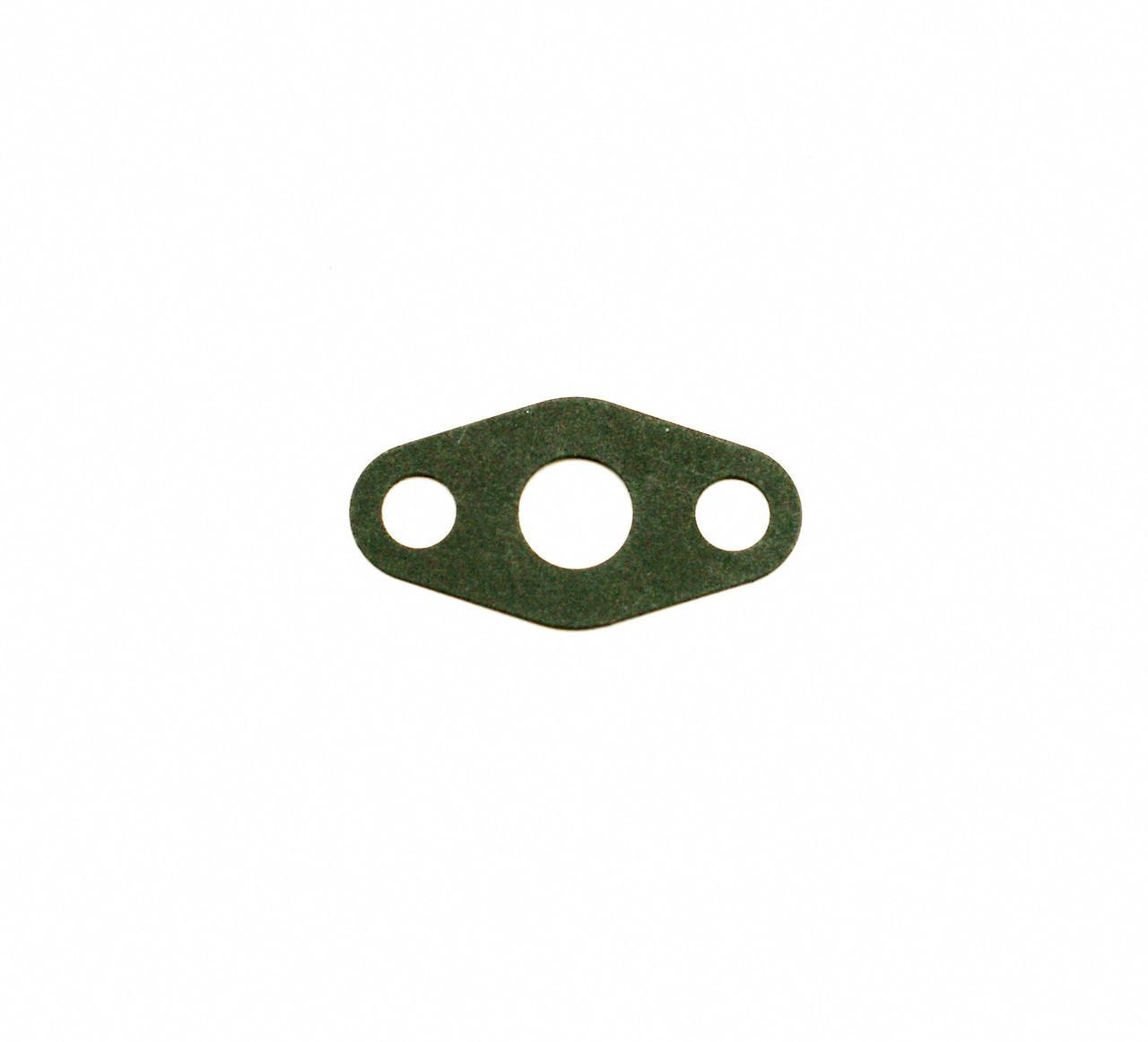 Прокладка трубки слива масла с турбокомпрессора Cummins ISF 2.8 3819900