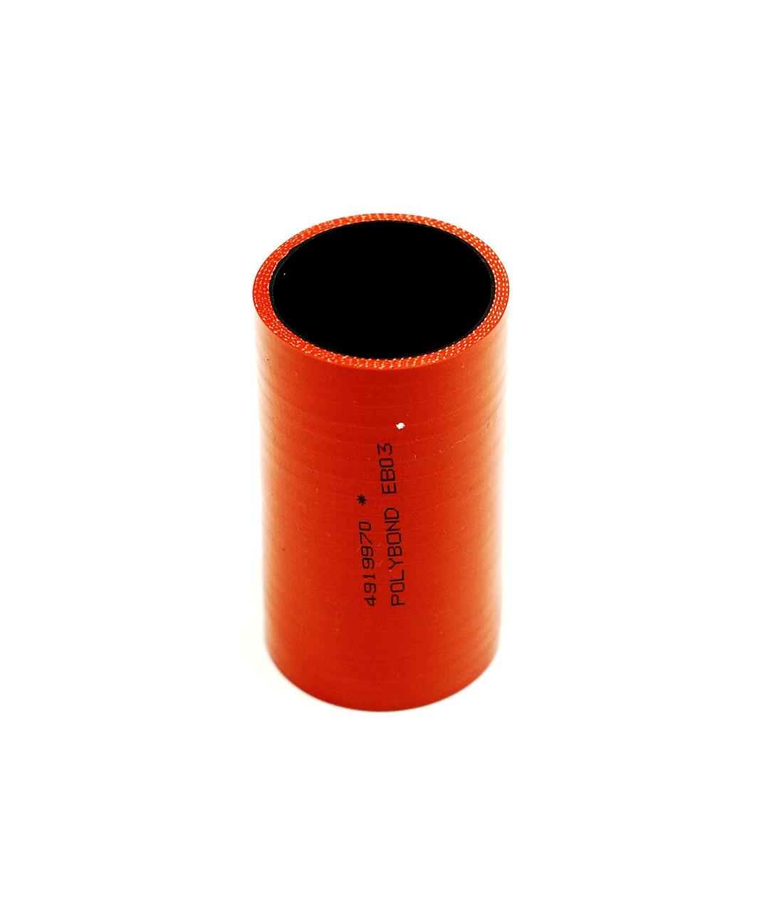 Патрубок системы охлаждения отработавших газов Cummins X Series 4919970 4952644 3682842