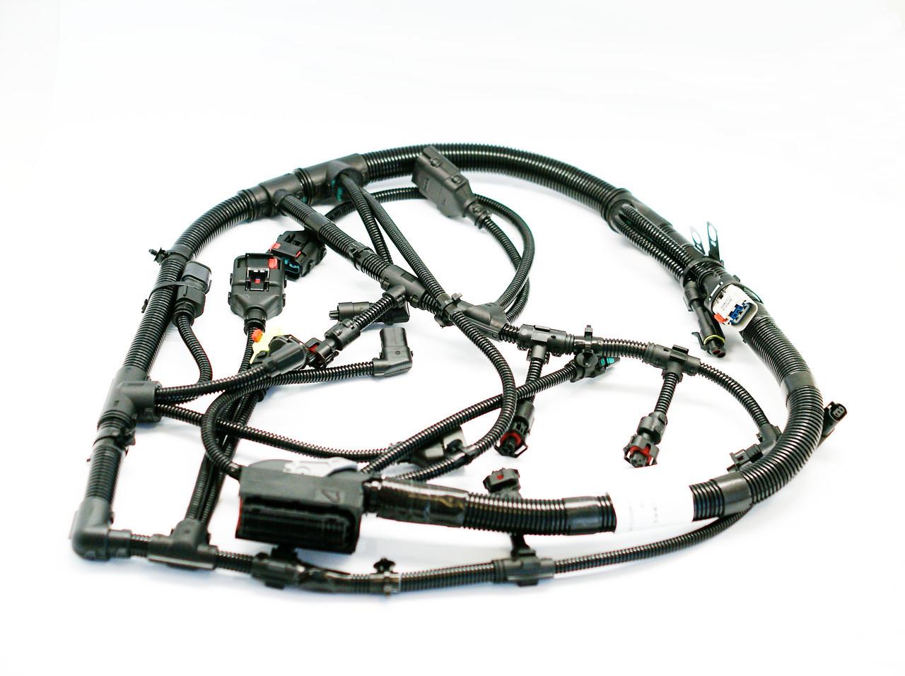 Жгут проводов модуля управления Cummins ISF 5317247