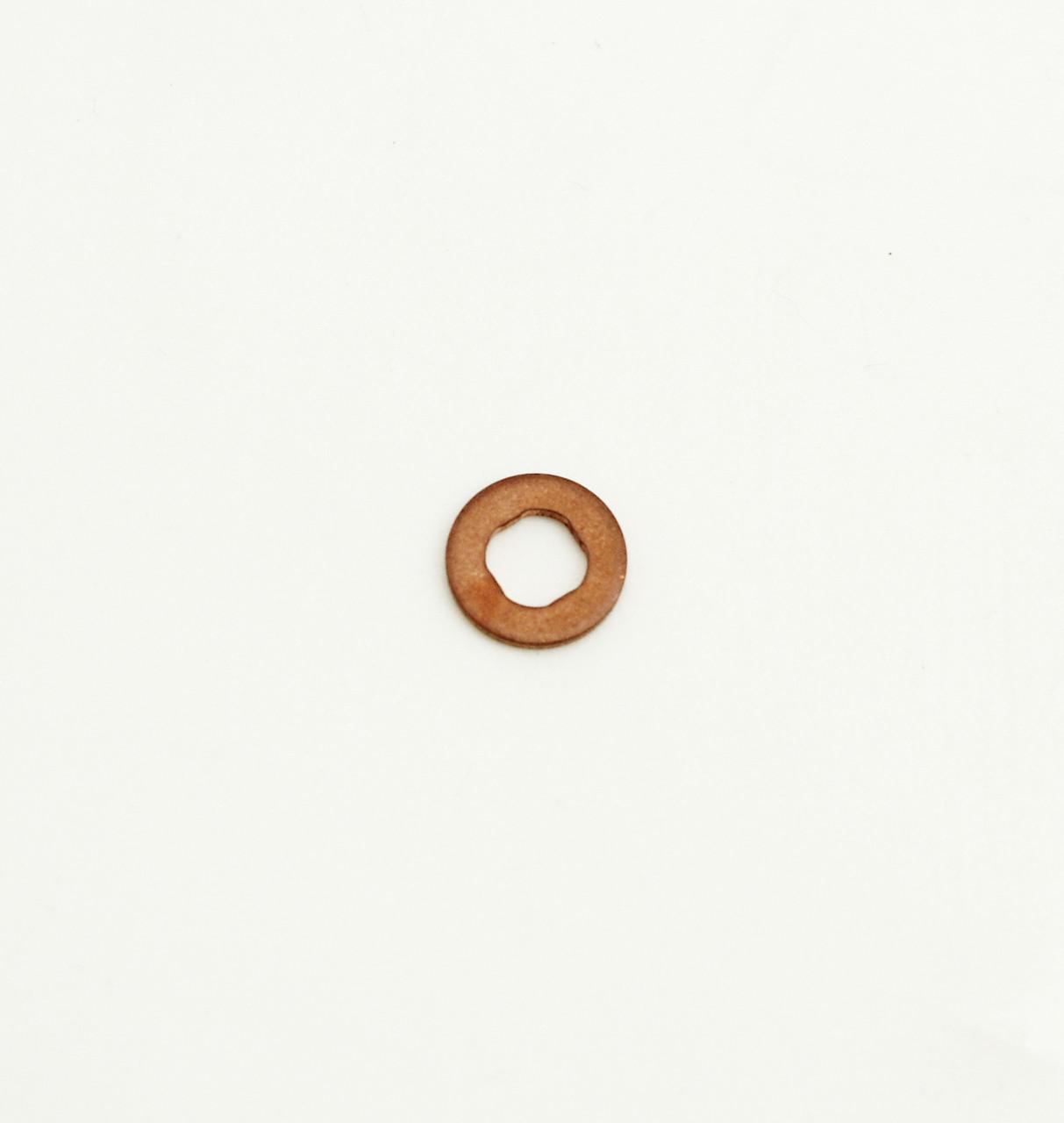 Кольцо уплотнительное форсунки  Cummins B3.3 4941112