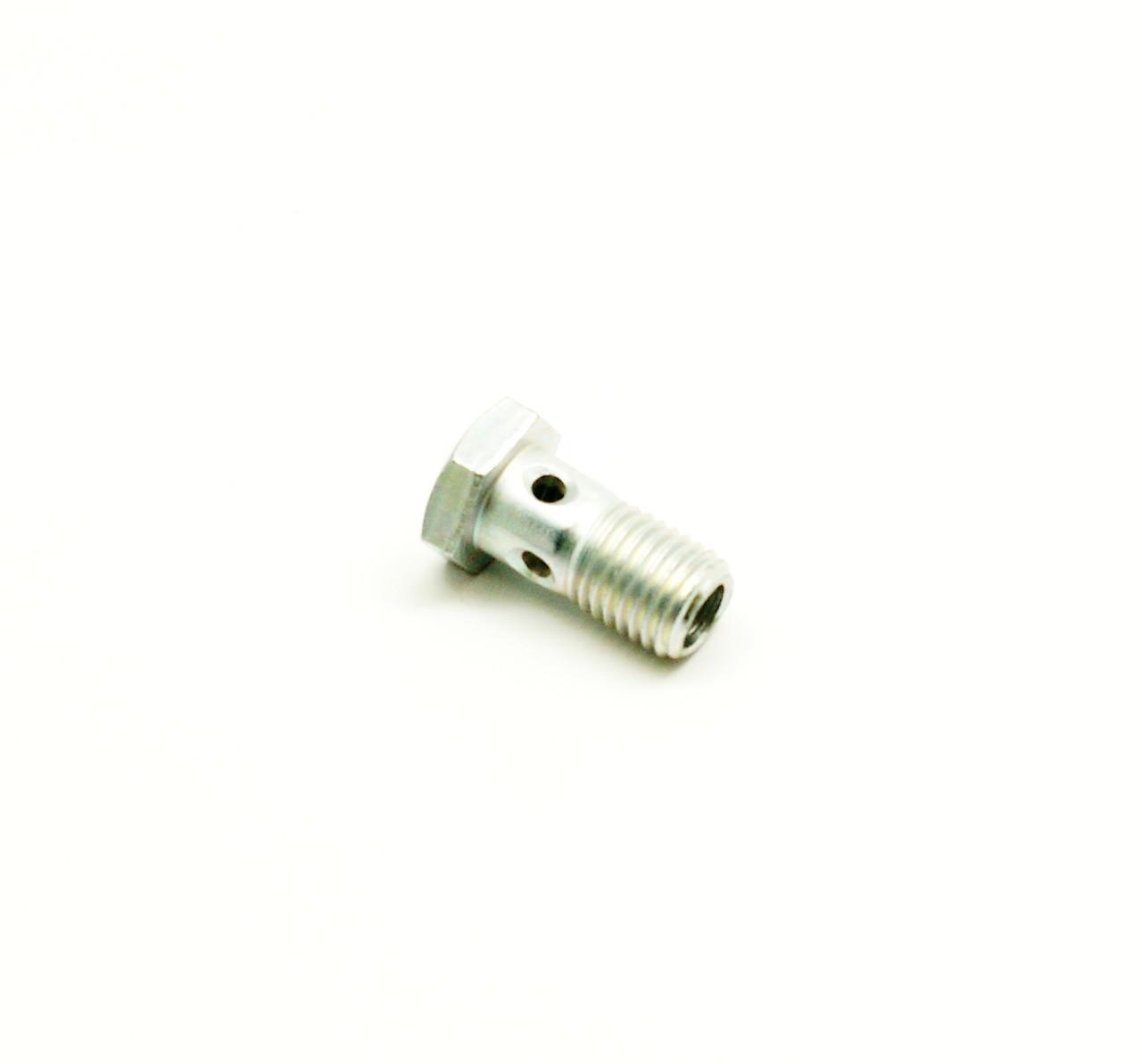 Болт-штуцер топливной трубки (M12 x 1.50 x 24) Cummins B Series